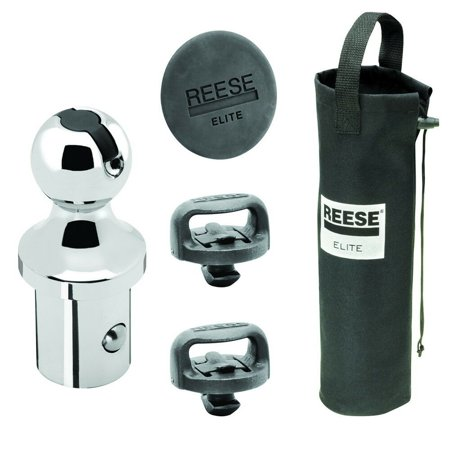 Reese 30137 Elite (TM) Gooseneck Trailer Hitch Accessory Kit - image 1 of 2