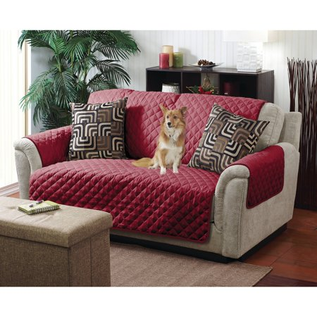 Home Details Double Sided Sofa Furniture Protector Cover