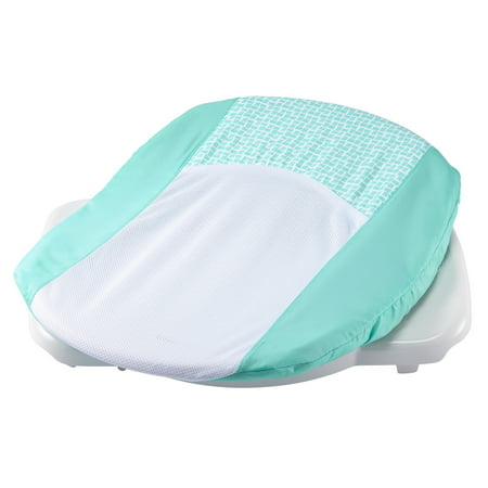 The First Years Swivel Comfort Bather, Newborn Baby Bath for