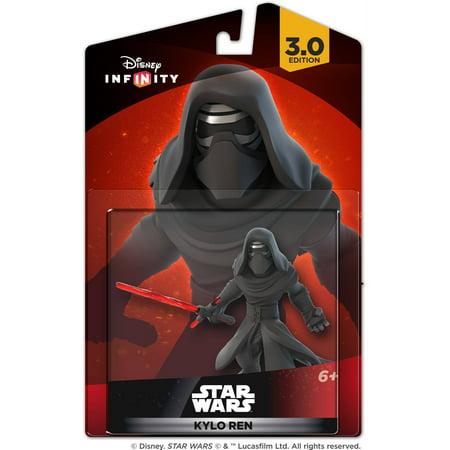 7f2a65a18a3 Disney Infinity 3.0 Star Wars Kylo Ren Figure (Universal) - Walmart.com