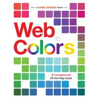 Web Colors (Board Book)
