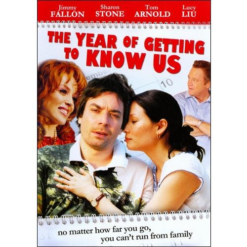 The Year Of Getting To Know Us (Widescreen)