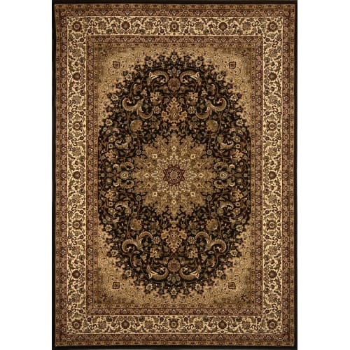 Home Dynamix Regency Collection 8301 Elegant and Stylish Area Rug