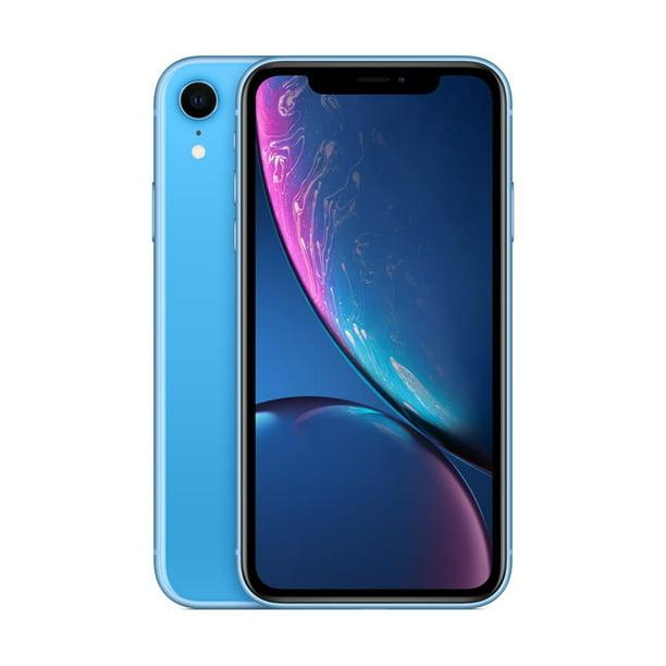 Like New Apple iPhone XR 64GB Blue - Verizon Unlocked ...