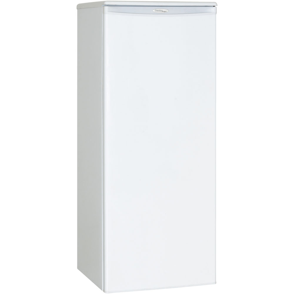 Danby Designer 11.0 cu ft All Refrigerator, White