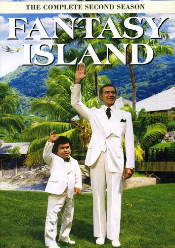 Fantasy Island: The Complete Second Season by SHOUT FACTORY