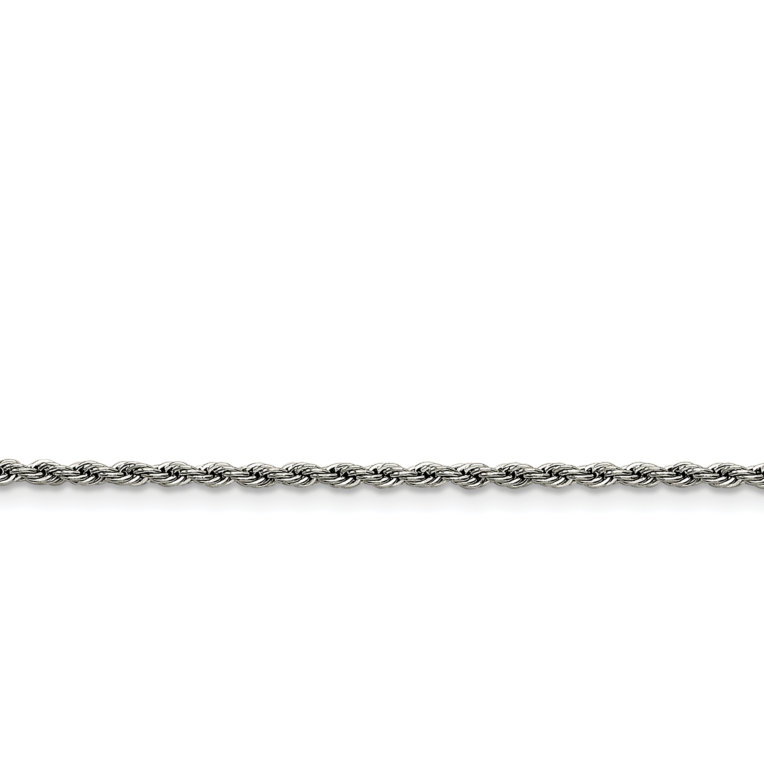 5 Pieces Stainless steel 2.4mm Ball chain necklace ***custom lengths*** Hypoallergenic