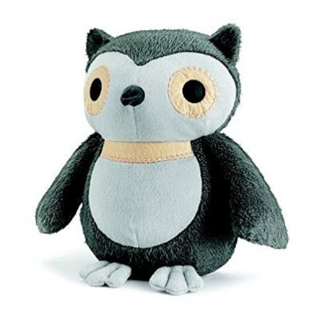 Aesop\'s Fables \ Owl\  Plush Toy Doll Kohl\'s Cares This owl plush is simply adorable. Featuring big eyes and webbed feet, it will bring a smile to everyone\'s face. This Kohl\'s Cares owl plush is sure to be a family favorite.SKU:ADIB00B5DNDIMPROP 65 WARNING: This product can expose you to some kind of chemicals, which is known to the State of California to cause cancer For more information, go to www.P65Warnings.ca.gov