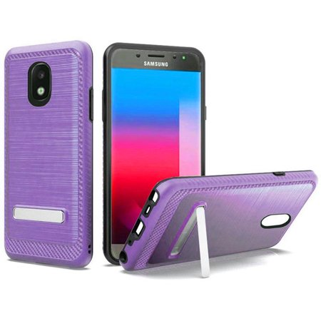 check out 59c1d 0a869 Phone Case For Samsung J3 Mission 2, J3 Top, Straight Talk Samsung Galaxy  J3 Orbit, J3 Star, AT&T PREPAID Samsung Galaxy Express Prime 3 Shockproof  ...