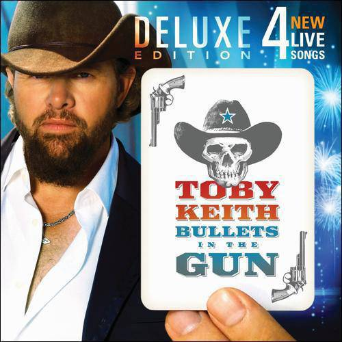 Bullets In The Gun (Deluxe Edition)