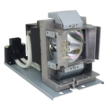Original Philips Projector Lamp Replacement with Housing for Vivitek H1182HD - image 4 de 5