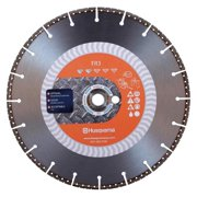HUSQVARNA Fire Rescue Saw Blade FR3-14