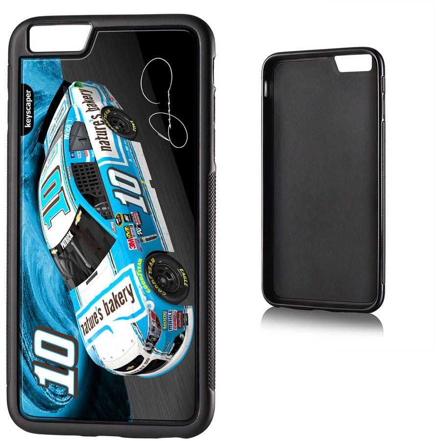 Danica Patrick 10 Nature's Bakery Apple iPhone 6 Plus Bump Case by Keyscaper