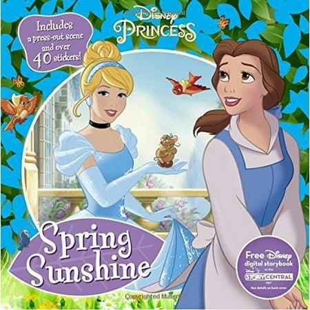 Spring Sunshine (Disney Princess) - image 1 de 1