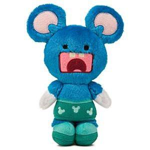 Mickey Monsters Mouse By Disney (Exclusive Disneyland Park) Series 1 (Disneyland Park And Disney California Adventure Park)