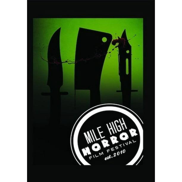 Eight Mile Alabama: Mile High Horror (DVD)