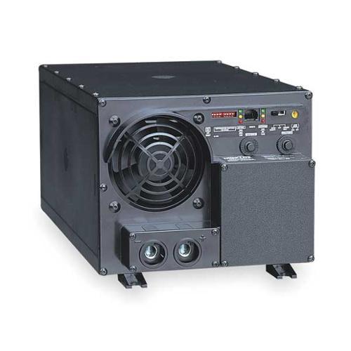 TRIPP LITE APS2424 Inverter/Charger, 120VAC, 2400W