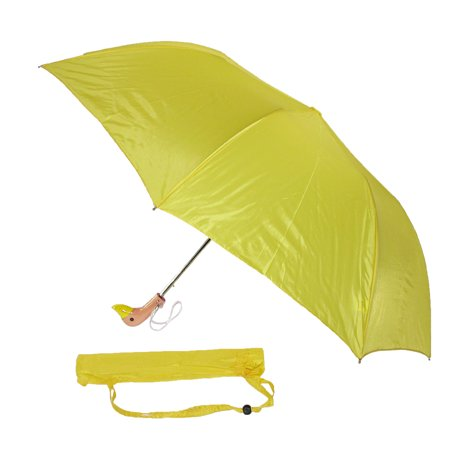 Leighton Wooden Duck Head Umbrella Walmart Com
