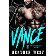 Vance (Book 3) - eBook