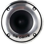 "db Drive P9TW 3D 1"", 375W, 4-Ohm Elite Pro Audio Series Tweeters"