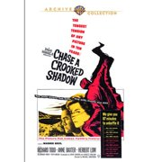 Chase A Crooked Shadow DVD-5 by