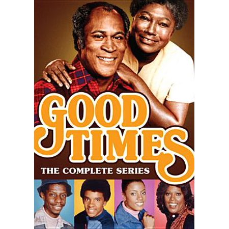 Good Times Sushi (Good Times: The Complete Series)