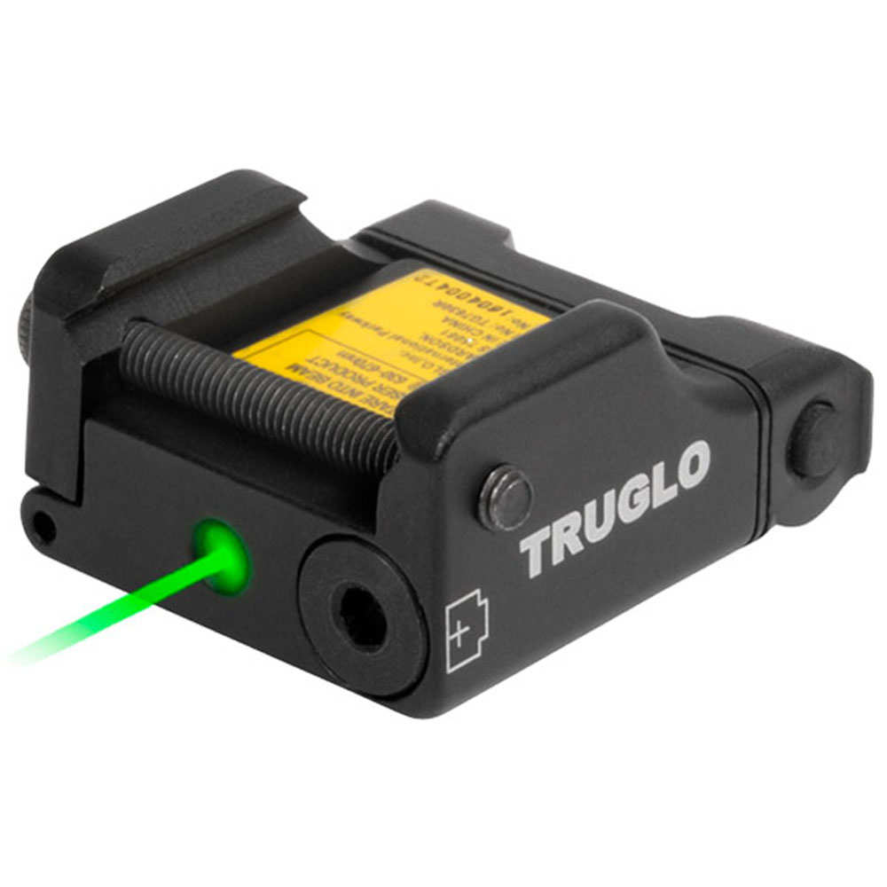 Micro-Tac Laser Sight Univ Grn by Truglo