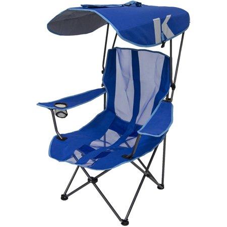 Kelsyus original canopy chair royal blue - Sun chairs walmart ...