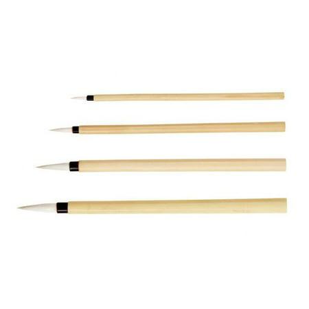 Bamboo Brush - Princeton Artist Brush Bamboo Brush