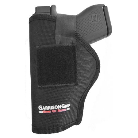 Garrison Grip Feather Lite Custom Cut Inside Waistband IWB Holster For GLOCK 42 380 6IWBCC0 ()