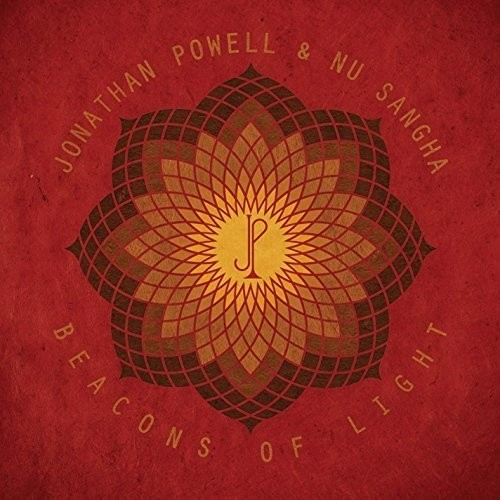 Jonathan Powell Beacons of Light [CD] by