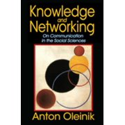 Knowledge and Networking - eBook