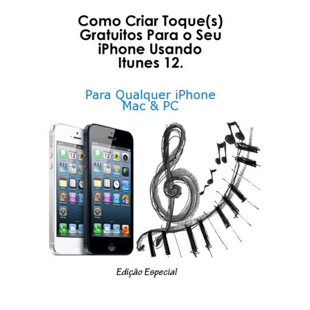 Como Criar Toque(s) Gratuitos Para o Seu iPhone Usando Itunes 12. - (Music On Iphone Not In Itunes Library)