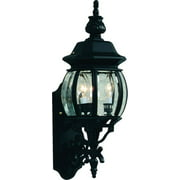 Artcraft Lighting AC8360 Classico 3-Light Outdoor Wall Sconce