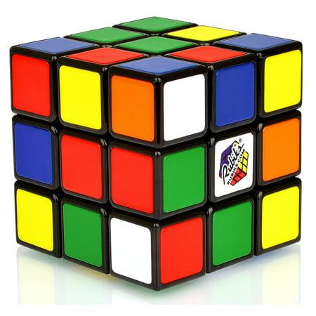Original Rubiks Cube, Permanent tough tiles By Drumond Park (Rubik Cube Mirror)