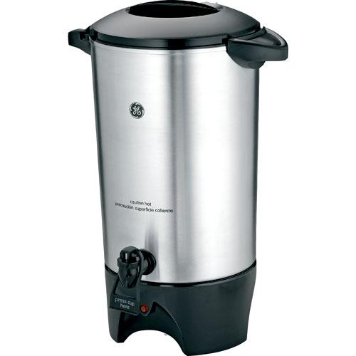 General Electric Ge Coffee Urn 42 Cups