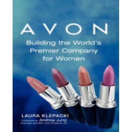 Avon  Building The Worlds Premier Company For Women