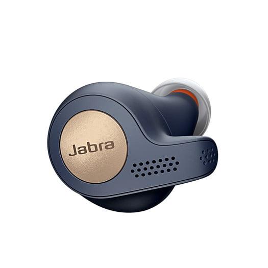 Jabra Elite Active 65t Replacement Earbud Right Copper Blue Walmart Com Walmart Com