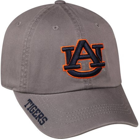 NCAA Men's Auburn Tigers Grey Cap (Tigers Ncaa Cufflinks)