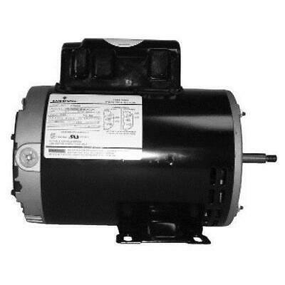 TS605 Emerson 56Y Thru-Bolt 1-Speed 3HP Full-Rated Premium Pool and Spa Motor