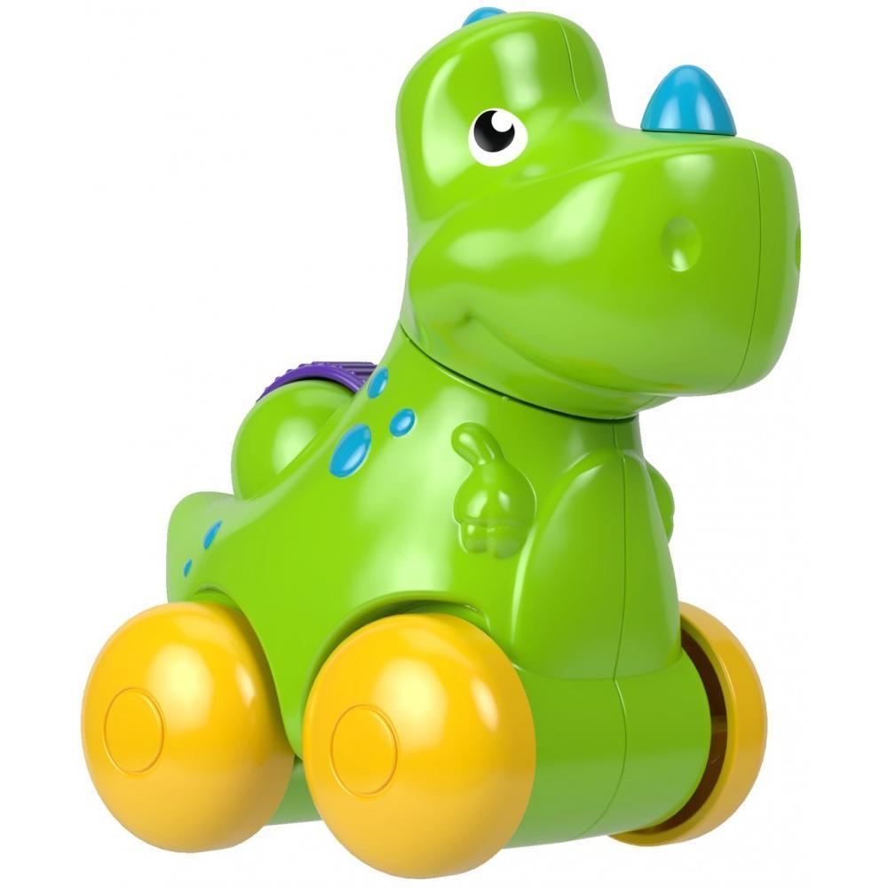 Fisher-Price T-Rex, Green