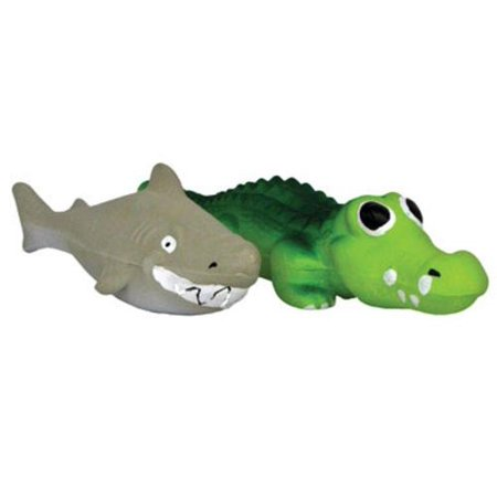 Diggers 52557 Sea Monster Dog Toy