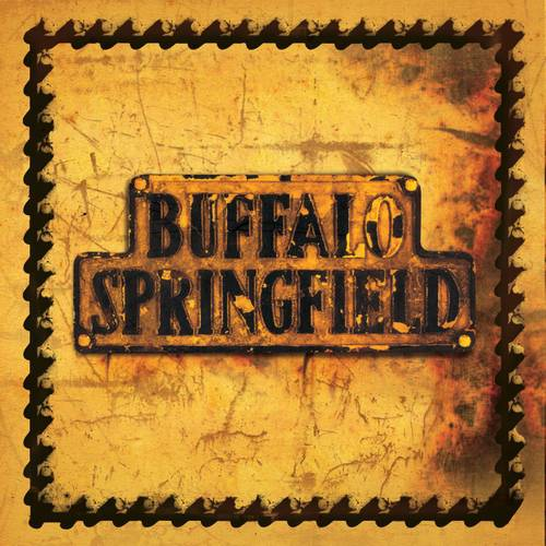 Buffalo Springfield (4CD)