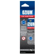 Ozium Original Pump Air Freshener, New Car, 3.5oz