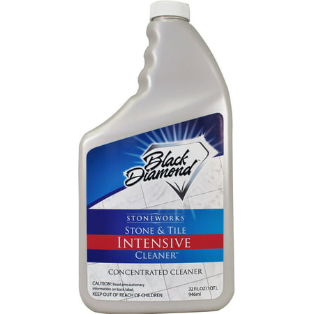 Stone And Tile Intensive Cleaner Concentrated Deep