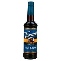 Honeys & Syrups: Torani Sugar Free Syrup