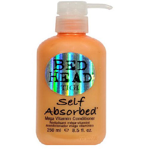 Bed Head Self Absorbed Mega Nutrient Conditioner, 8.5 fl oz