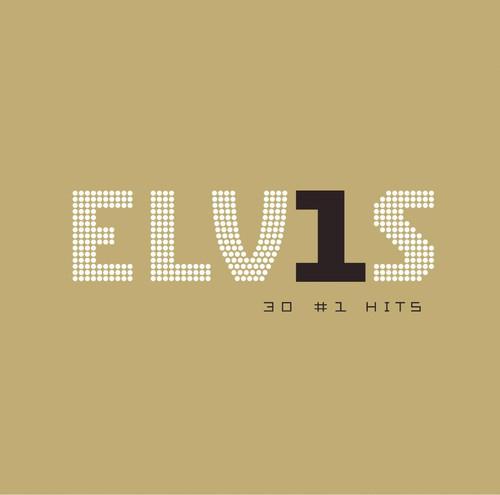 Elvis Presley - Elvis 30 #1 Hits (Remastered) (CD)