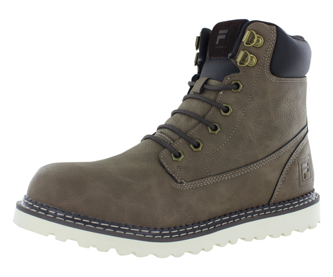 Fila Madison Outdoor Boots Men's Shoes Size by