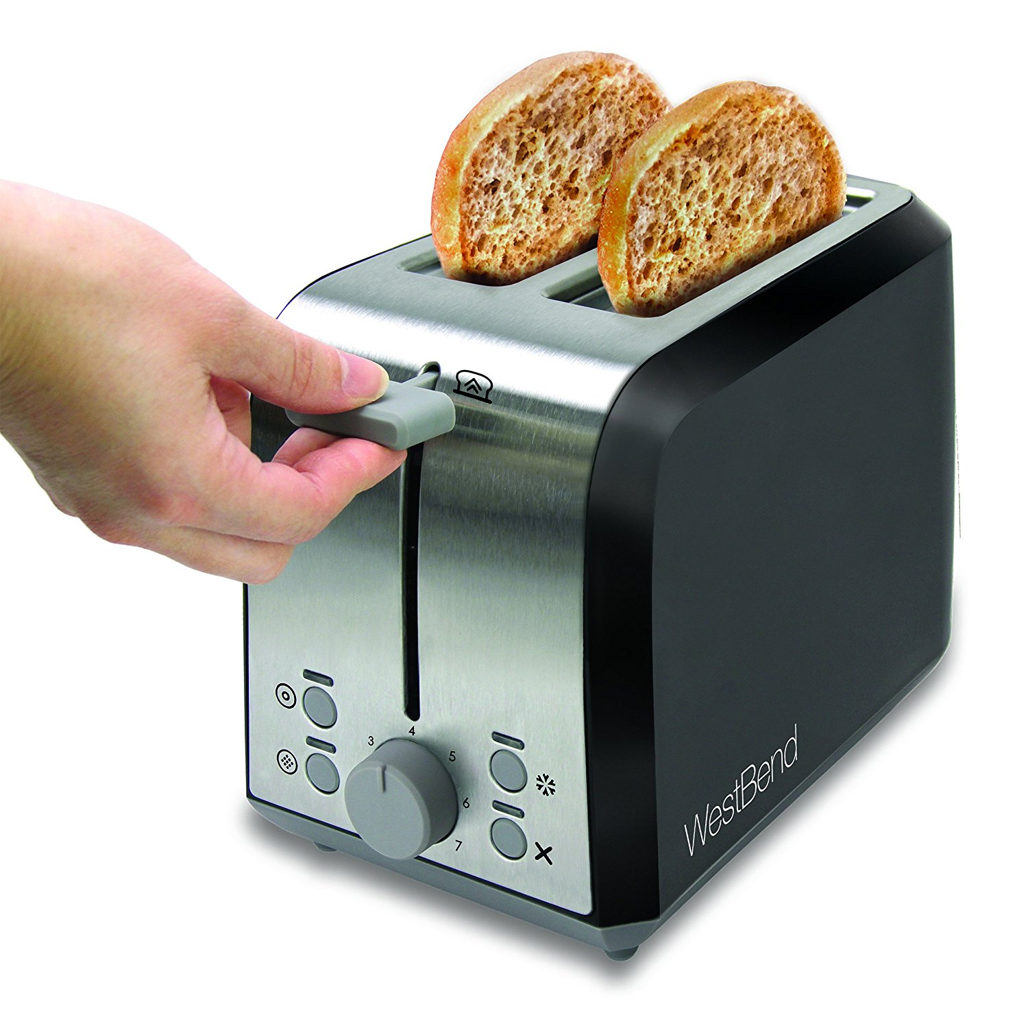 reviewed com wall beach rated toasters ultimate sellers ovens toaster best convection stainless steel slice red cool amazon dp reviews industrial hamilton broiler